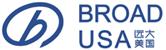 BroadU.S.A. INC.,